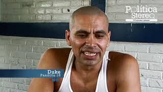 Mara 18 interview with Duke