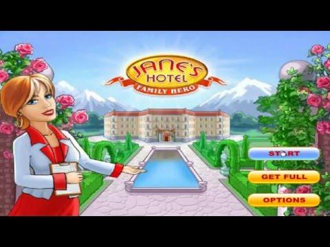 GAME VUI : GAME  QUẢN LÝ KHÁCH SẠN 5 SAO .