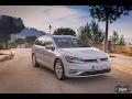 2017 VW Golf Variant 1.5 TSI Highline / VW Golf Face-Lift / POV UbiTestet