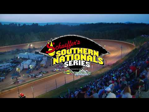 Southern National Series Qualifying @ Wythe Raceway July 14, 2018