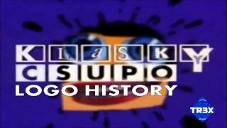 Klasky Csupo Logo History