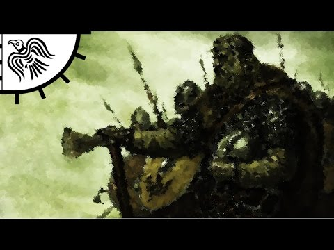 The Great Heathen Army -  History Visualised