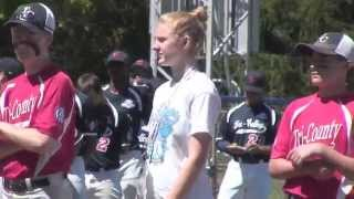 Babe Ruth World Series (13 Year Old) 2015
