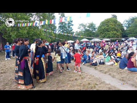 The Himalayan Tibetan Festival Paris 2021