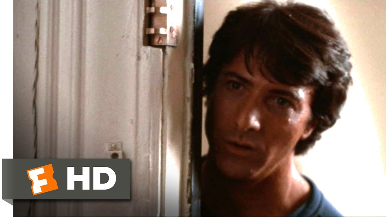 Marathon Man (2/8) Movie CLIP - Incompetent with Women (1976) HD