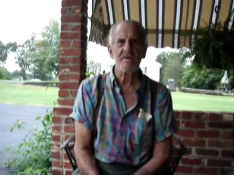 Clyde Brooks    A little History   Part 1 and 2