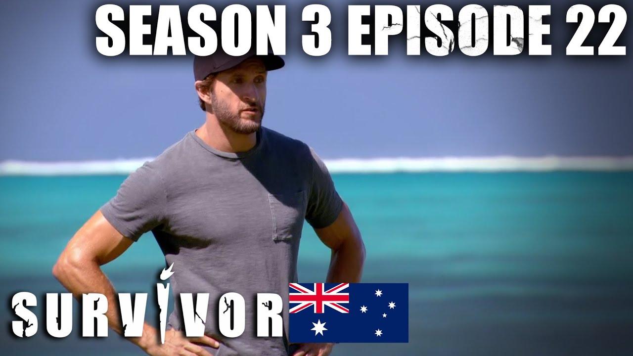 Survivor Australia | Season 3 (2016) | Episode 22 - FULL EPISODE