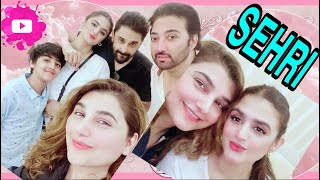 Download Mp3 Sehri Hira Mani Javeria Saud