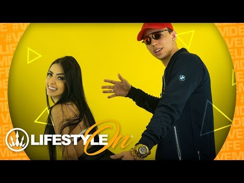 MC MZK part. MC Mirella - Raba no Chão (Web Lyric Oficial) Lifestyle ON