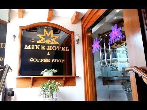Mike Hotel Pattaya Thailand