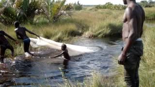Pescadoras Africanas