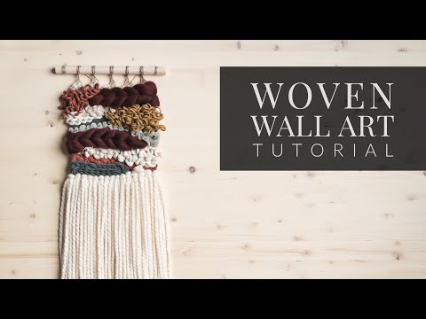 woven-wall-hanging-tutorial-[weaving-with-velvet,-cotton-rope,-and-roving]