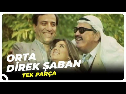 Ortadirek Şaban - Türk Filmi