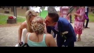 Фиолетовая свадьба (28.06.15)