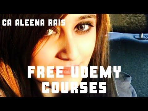 How to get Free Udemy Course (Coursera / Bitdegree / Codecademy courses too)