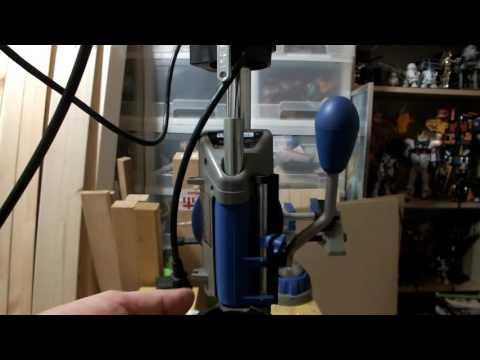Drill Stand Review Dremel 220 01 Vs Proxxon Micromot