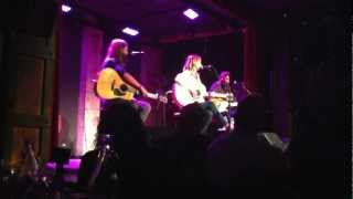 "Chely Wright. ""I am yours forever"" dedicated to Lauren. NYC, June 2012"