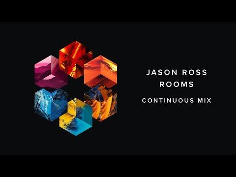 Jason Ross - Rooms (Continuous Mix) Mp3
