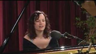 Let It Be (The Beatles) - Allison Crowe piano performance w. lyrics