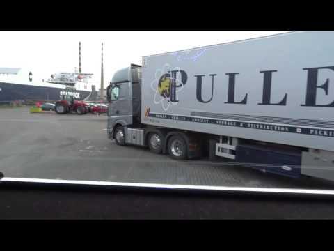 Uk Trucking diary Part 2