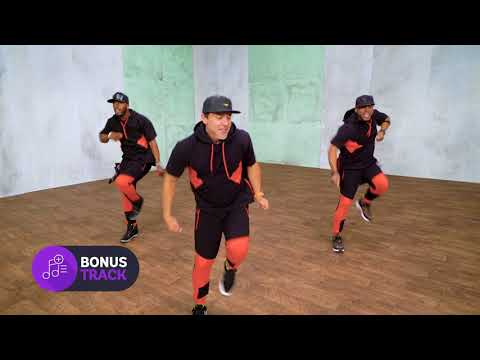 New Choreography to 'Como Antes' by Wisin & Yandel