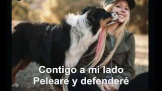Avril Lavigne - Keep Holding On - Español