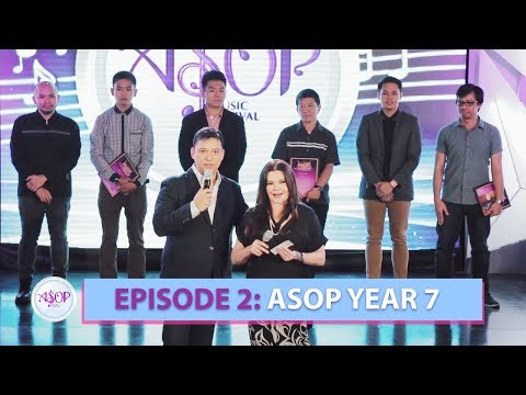 EPISODE 2: A Song of Praise Music Festival Year 7