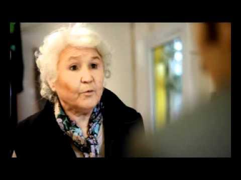 Hayrettin & Piyangocu Abla - Nesine.com 2012 Yılbaşı Milli Piyango Reklamı