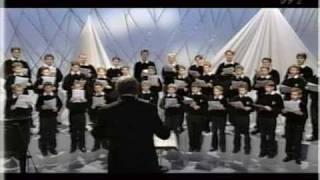ドイツ・ヴェルニゲローデ合唱団