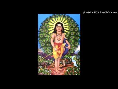 aadivamuruga - Chinthu pattukal