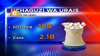 IEBC kuandaa uchaguzi kabla ya Oktoba 17