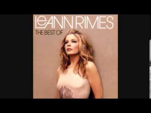 LEANN RIMES - CRYIN' TIME