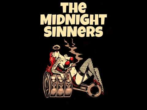 The Midnight Sinners - Magic Ace (2019) (New Full EP)