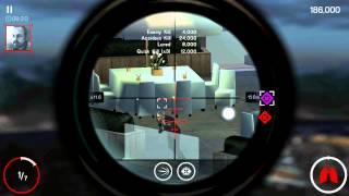 Hitman Sniper Chapter 2 Mission 16 17 18 19 20 Walkthrough