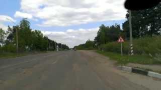 Траса Житомир-Чуднов(с.Тетеревка., 2013-05-05T18:32:51.000Z)