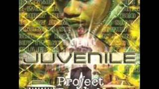 Juvenile -14- In The Nolia - Project English