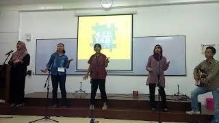 Lagu Daerah Batak Sigulempong-Rambadia vocal grup
