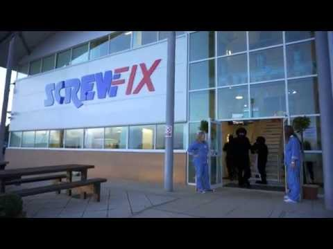 Kingfisher Plc About Us Brands Screwfix