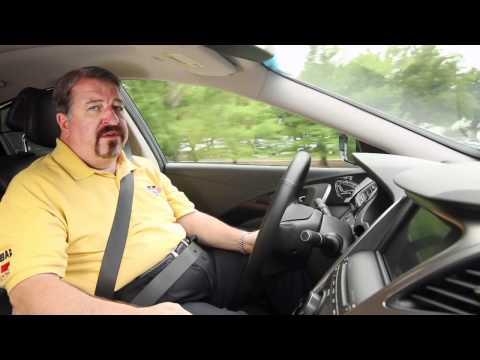 Car Pro Automotive News & 2012 Hyundai Azera Review