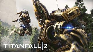 Titanfall 2 Прохождение На Русском #2 — МЕГА ЭПИК!