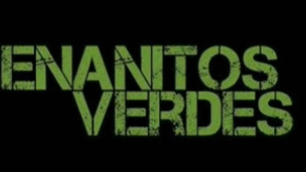 Enanitos Verdes Exitos Clasicos Youtube