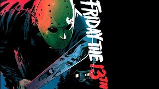 Friday The 13th Gameplay Reveal Trailer
