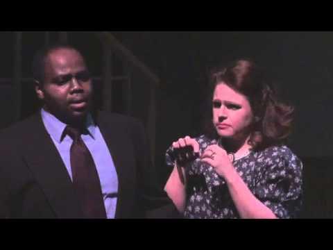 The Secret Agent Act II Scene 2B