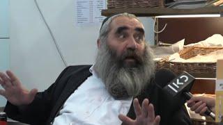כשמפלגה עם שורשים ניאו-נאצים בשלטון, איך נראים חיי היהודים?
