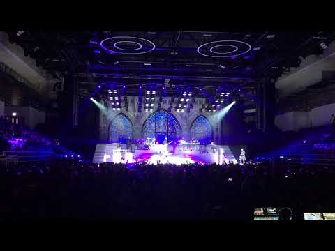 GHOST – Mary On A Cross – Live at Prague (CZ) – 1. 12. 2019