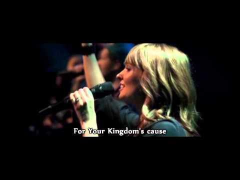 Hosanna - Hillsong United - Live in Miami - with subtitles/lyrics
