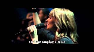 Hosanna - Hillsong United - Live in Miami - with subtitles/lyrics