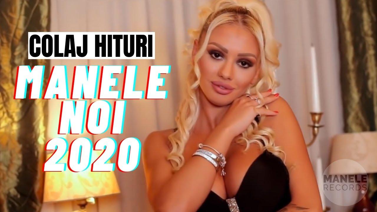 MANELE NOI 2020 - Liviu Gută, Adrian Minune, Culită Sterp, Nicolae Gută, Blondu de la Timisoara