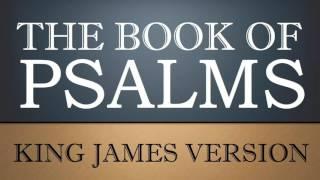 Book of Psalms - Chapter 21 - KJV Audio Bible