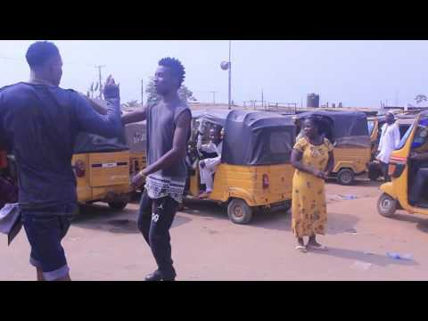 Small Doctor-Penalty(Dance Cover) By G-RELOADED FAMILY
